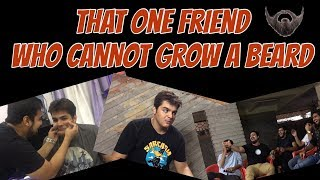 Download That one Friend who cannot grow a Beard | Ashish Chanchlani Video