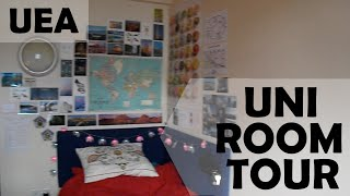 Download Uni Room Tour - UEA | Dots Above The E Video