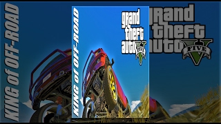 Download GTA 5 KING of OFF-ROAD - RACE with ME YOU will RAGE - PLAYSTATION 4 Video