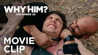 Download Why Him?   ″Pink Panther″ Clip [HD]   20th Century FOX Video