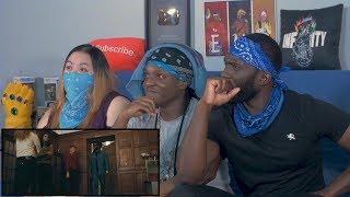 Download BLACKkKLANSMAN Official Trailer Reaction Video