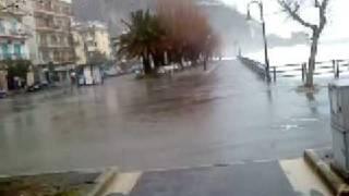 Download Maiori - MAREGGIATA DEL 25/01/2009 - VIDEO Video