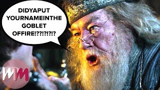 Download Top 10 Worst Changes the Harry Potter Movies Made Video