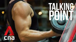 Download CNA | Talking Point | E12: Are we abusing steroids to achieve the perfect body? Video
