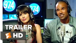 Download The Bounce Back Official Trailer 1 (2016) - Shemar Moore Movie Video