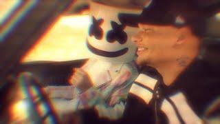 Download Marshmello x Kane Brown - One Thing Right (Duke & Jones Remix Video) Video