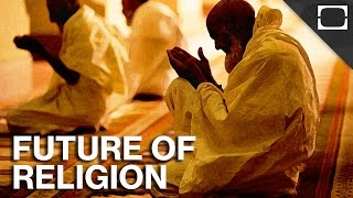 Download What Does The Future Of Religion Look Like? Video