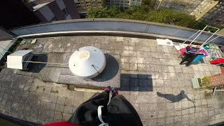 Download The Inertious - Parkour POV III Video