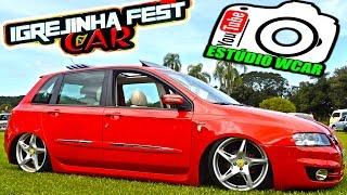 Download Igrejinha FestCar - Som E Rebaixados - Canal Estúdio Wcar Video