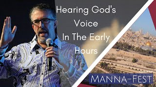 Download Hearing God's Voice in the Early Hours | Episode 826 Video