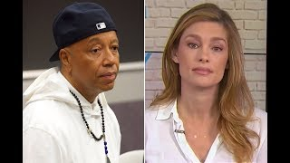 Download Russell Simmons ForcefuIIy Inserted His Semi-Hard PEN** into Jenny Lumet After She Told Him ″NO″. Video