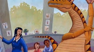 Download How Do Dinosaurs Go to School? (Trailer) Video