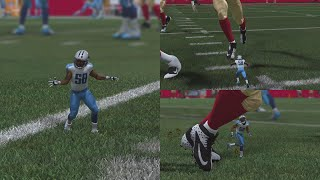 Download Madden 15 Ultimate Team WTF TINY PLAYER GLITCH! WOAH! Madden 15 Gameplay Video