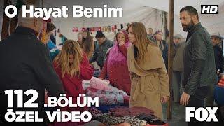 Download Efsun, yaptıklarından sonra Bahar ile karşı karşıya! O Hayat Benim 112. Bölüm Video