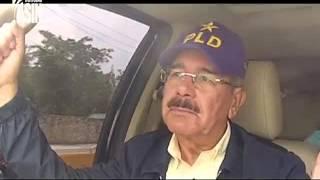 Download Un día con Danilo Medina y Luis Abinader Video