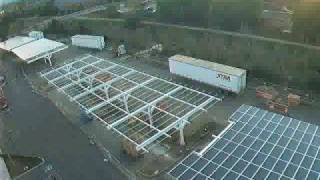 Download Solar Energy Project Google Headquarters/Campus Video