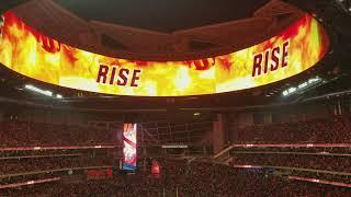 Download Atlanta Falcons Intro (vs. Green Bay Packers) - Sunday Night Football 09.17.2017 Video