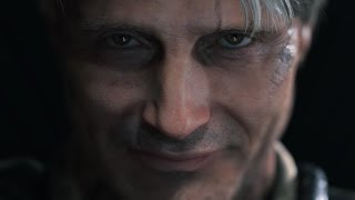Download Death Stranding - Teaser Trailer - TGA 2016 - 4K Video