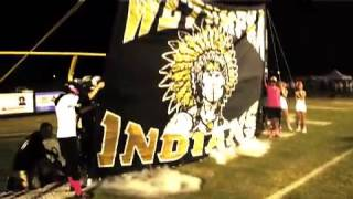 Download Wetumpka Indians vs Opelika Bulldawgs 2016 Video