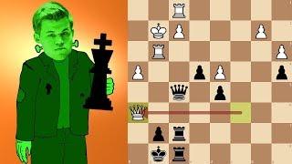 Download Magnus Carlsen is DrDrunkenstein | Lichess Titled Arena 8 Video