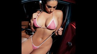 Download Mary Lowrider Girls Model Video