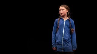 Download The disarming case to act right now on climate change | Greta Thunberg Video