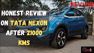 Download Honest Review On Tata Nexon After 21000 kms Video
