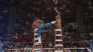 Download 12 unexpected times Shawn Michaels hit Sweet Chin Music Video