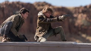 Download 2 New MAZE RUNNER THE DEATH CURE Clips + ALL TRAILERS Video