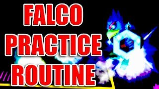 Download Short and Efficient Falco Practice Routine Video