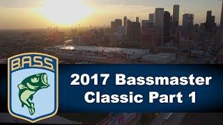 Download 2017 Bassmaster Classic Part 1 Video