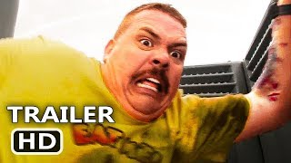 Download SUPER TROOPERS 2 Trailer EXTENDED (2018) Comedy Movie HD Video