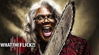 Download Boo! A Madea Halloween - Official Movie Review Video