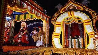 Download SRI DEVI MAHATME YAKSHAGANA - LIVE from JEPPU MAJILA, MANGALORE Video
