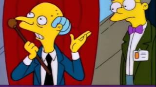 Download Mr Burns and Oscar Schindler Video
