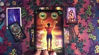 """Download Capricorn """"Amazing 2 Aces Lovers"""" July 1-2, 2019 Daily Tarot Reading Video"""