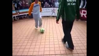 Download Soufiane Bencok Groundmoves & Panna 2011 Video