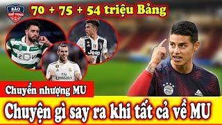 Download 🔥Tin Chuyển Nhượng 22/7 : Mu Chiêu Mộ Hàng loạt ″siêu b.om tấn″ -Zidane nổi giận Video