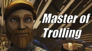 Download Obi-Wan Kenobi - Master of Trolling Video