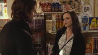 Download Rory & Dean Scene From ″Gilmore Girls: A Year In The Life″ Video