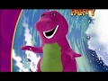 Download Barney's Beach Party (2002) Video