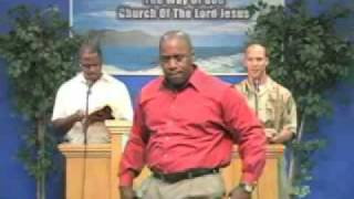 Download Pastor Tony Smith Exposes Gino Jennings Deception Part 3- By Their Fruit Ye Shall Know Them Video