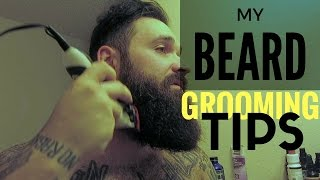 Download Beard Vlog #1 | How I groom my beard + Drunk people at the club Video
