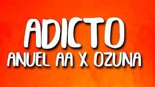 Download Ozuna & Anuel AA, Tainy - Adicto (Audio) Video