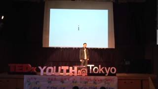 Download i is Beautiful | Heegun Song | TEDxYouth@Tokyo Video