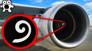 Download Why These Spirals In Jet Engines Help Save Your Life Video