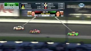 Download 2014 5 Hour Energy 400 at Kansas Speedway - NASCAR Sprint Cup Series [HD] Video