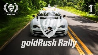 Download The GR8EST Movie :: goldRush Rally 8 Video
