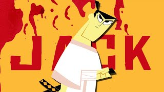 """Download How Samurai Jack Mastered The Art of """"Nothing"""" Video"""