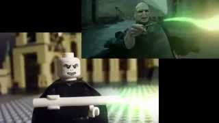 Download Lego Harry Potter Final Battle Video